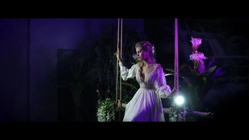 Secret Garden | Промо для Complice от Stalo Theodorou