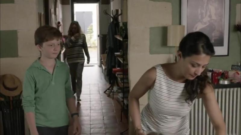 Жажда жизни / La Soif de Vivre (2017) Франция