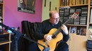 Heitor Villa-Lobos Prelude Nº 2 for Guitar. Enrique Bocaccio Guitarra