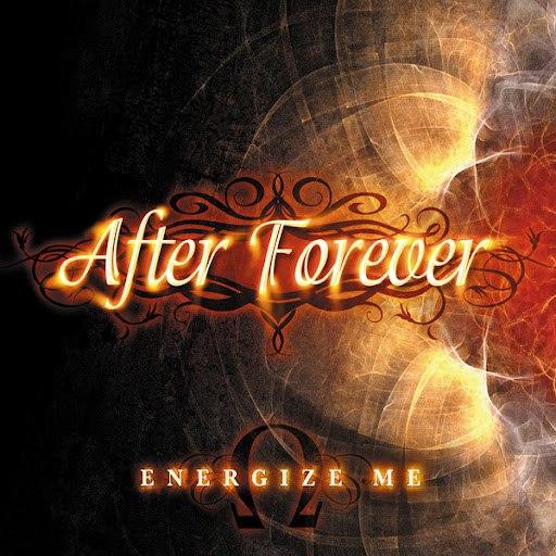 After Forever альбом Energize Me
