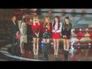 161119 BLACKPINK Rookie Award speech cut @ Melon Music Awards