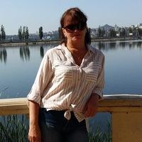 Ольга Инишева