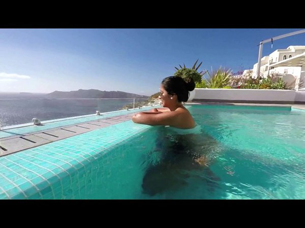 Santorini Secret Suites Spa | Small Luxury Hotels of the World