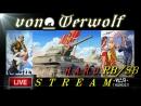 War Thunder - АРКАДА для ВЗРОСЛЫХ :).H.A.R.D._RB/SB (MSK 21.30)