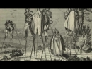 Ужасы средневековой Европы. Антисанитария