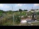 Донецкое кладбище. Геноцид русских на Украине