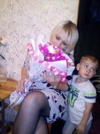 Апенова Натали (Глушкова)