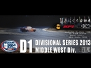 SC FILMS — D1 Divisional Series Middle West 2013 at YZ Circuit.