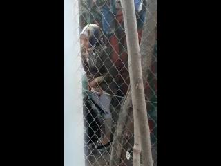 В Москве девушка в хиджабе делает грязь с мужиком ШОК! (без палева)
