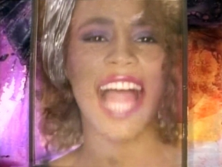 049) Whitney Houston - How Will I Know 1985 (Genre Pop) 2015 (HD) Excluziv Video