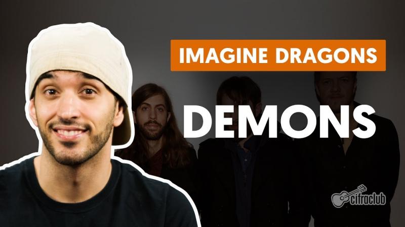 Imagine Dragons - Demons - Piano cover