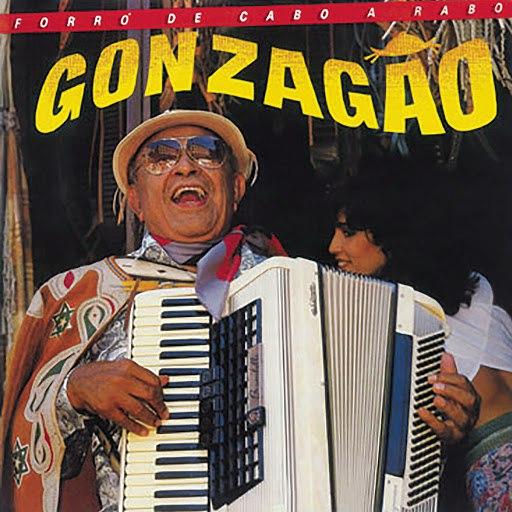 Luiz Gonzaga альбом Forró de Cabo a Rabo