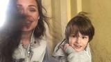 Алена Павлова Aliona Pavlova on Instagram Давид - мой сын , мое лучшее достижение ! Так кайфово проводить с ним время , веселиться и познавать ...