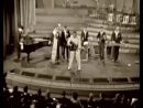 Bill Haley and the Comets - The Saint RockNRoll _ Shake Rattle And Roll (live