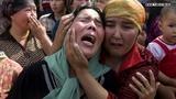 Муслима уйгур кыздарды мажбурлап кытайлык динсиздерге турмушка узатышууда