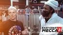 Charles Glass & Bev Francis Talk Old School Bodybuilding & Training Tips | East Coast Mecca (S3)