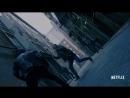 Тизер 2 го сезона сериала Железный кулак Iron Fist