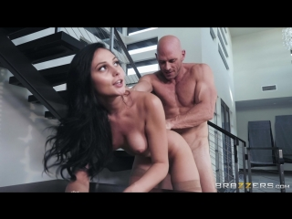 Ariana Marie & Johnny Sins [HD 1080, All Sex, Teen, Small Tits, Brunette, Latina, Office, Hairy, Cumshot]