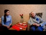 Рассказ Шаховой Т.Ф. о жизни посёлка Белые Берега после освобождения от фашистов
