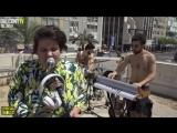 Netta Barzilai - Potatoes (original song) Live. Tel Aviv, Israel