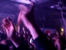 The Prodigy - Unstoppable (Live @ Rainbow Warehouse, Birmingham, England, UK 17.05.2008)