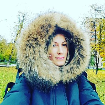Ирина Донкан