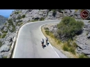 MALLORCA, Spain _ Beautiful Beaches Aerial Drone 4K by thedronebook