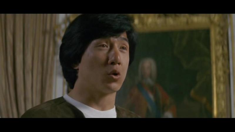 ДОСПЕХИ БОГА 2 :ОПЕРАЦИЯ КОНДОР. / Armour of God 2: Operation Condor / Fei ying gai wak. (1991)