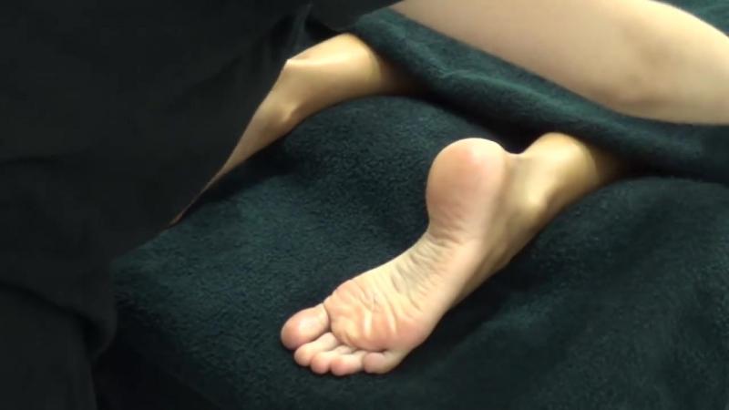 Masaje relajante de pies _ Relaxing Foot massage(1) » Freewka.com - Смотреть онлайн в хорощем качестве