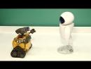 Сюжет о «Парке роботов» на телеканале «ТНТ»