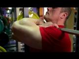 Тренируйся с Антоном Ларионовым!