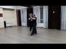 Импровизация под Carlos Di Sarli - Mi Refugio