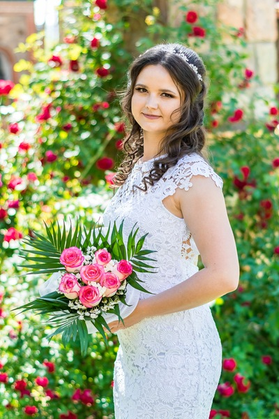 Лена Федосеева-Квитанова