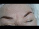Permanent Make-up Aesthetic Micropigmentation lips, eye liner, eyebrows : CEBAN NADEJDA