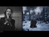 Серж Танкян ft. IOWA — Прекрасный день, чтобы умереть (OST Легенда о Коловрате)