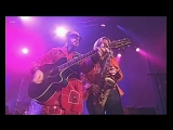 Candy Dulfer _ Dave Stewart - Lily Was Here 1989 Video HD
