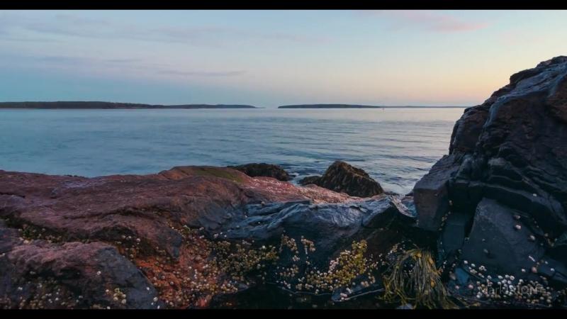 Acadia National Park - 4K Hyperlapse-Timelapse