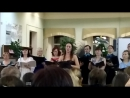 Vivaldi Gloria 8 Domine Deus соло альта Яна Азатян
