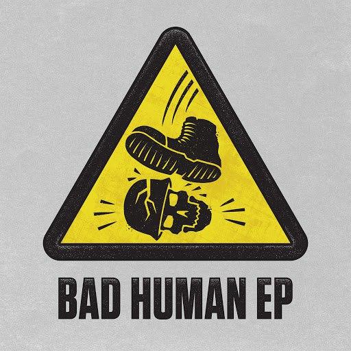 Donny альбом Bad Human