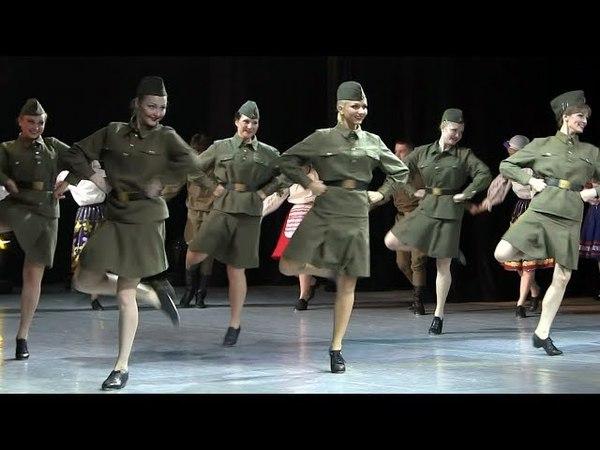 Песня Катюша в Ремиксах ( Song Katyusa - in Remix HD )
