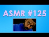 #125 ASMR ( АСМР ): Power Of Sound - A Barber Jones Haircut and Trim (Roleplay)
