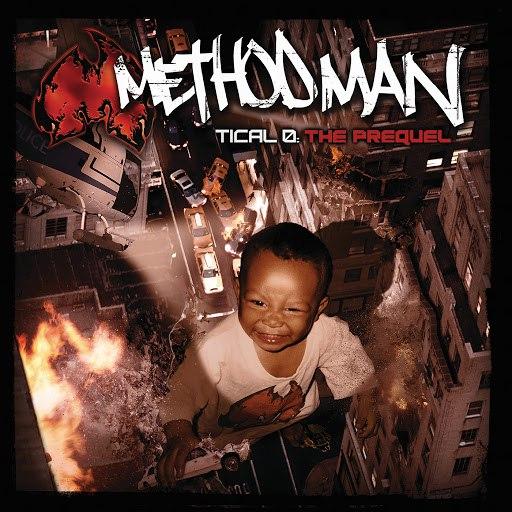 Method Man альбом Tical 0: The Prequel