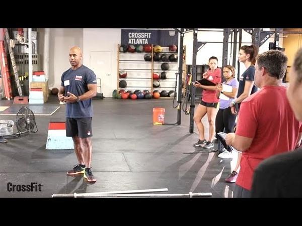 Trainer's Speak: Short, Effective, Actionable Cues