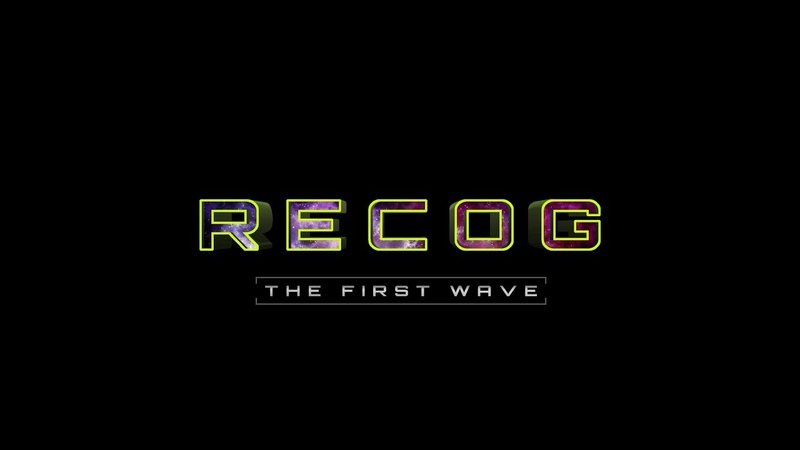 RECOG The First Wave : Official Trailer