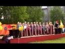 сыпь тальянка народный хор наша горница