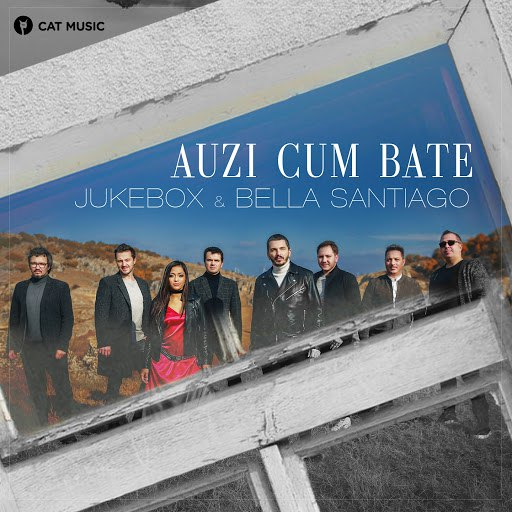 Jukebox альбом Auzi Cum Bate (feat. Bella Santiago)