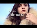 Nastya Freya  Alex Pierce - Лети ( Remix ) [ Italo Disco] Video