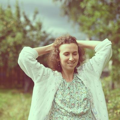 Ольга Шурухт