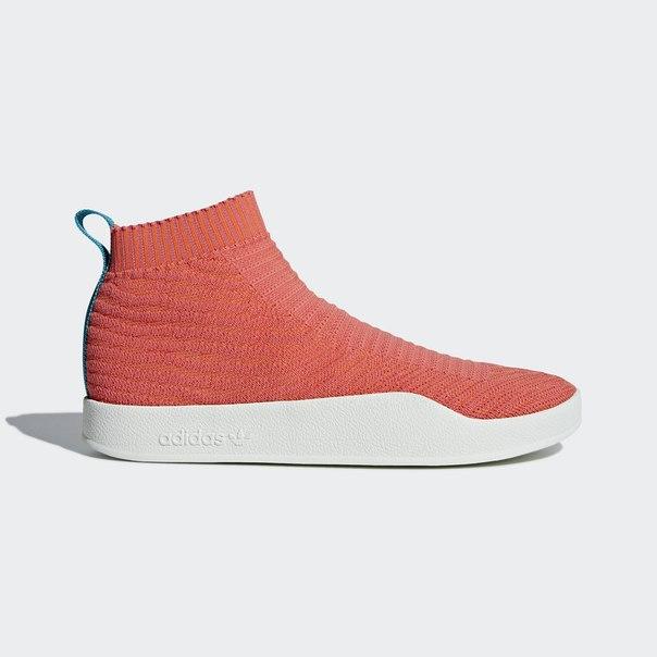 Кроссовки Adilette Primeknit Sock
