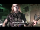 BLEEDING GODS - From Feast To Beast (OFFICIAL BEHIND THE SCENES) (2017)